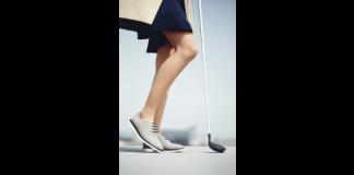 Damska kolekcja obuwia Lacoste na sezon SS15 6