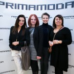 News Osobowości  Natasza Urbańska wybrała markę  PRIMAMODA