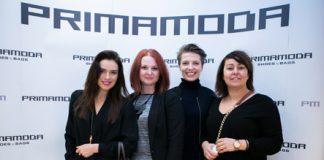 Natasza Urbańska wybrała markę  PRIMAMODA 6
