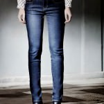 News  Reserved Denim Collection
