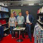Wydarzenia  Jedne z największych targów mody w Europie z udziałem białostockiej marki Victorio