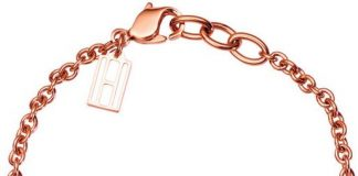 Walentynkowa biżuteria Tommy Hilfiger 5