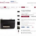News Osobowości  Małgorzata Rozenek w sukience i z torbą Valentino z salonu Moliera 2