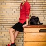 Moda Damska  Sportowy szyk z bonprix