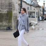 Sekret doskonałego stylu Paryżanek