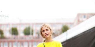 COLOR SHOCK - przegląd ubrań i dodatków w soczystych kolorach na sezon SS15 14