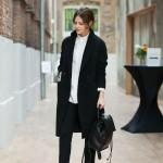 Moda Damska  Czarno na białym - przegląd ubrań i dodatków z wiosennych kolekcji