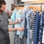 Shopping  GREENPOINT - nowa marka w Pomada Fashion Office