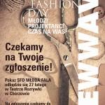 Wydarzenia  VII edycja Silesia Fashion Day już wkrótce. Po raz pierwszy dwudniowe wydarzenie!