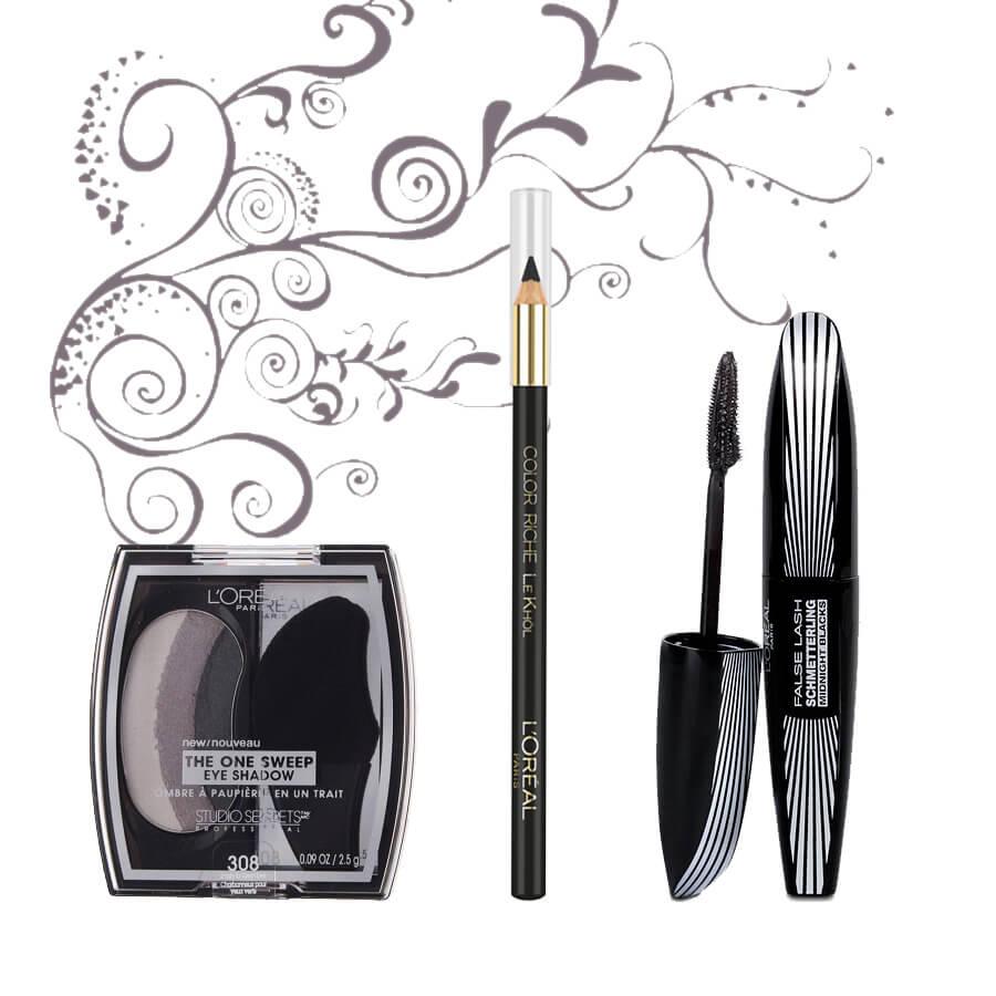 Make-up Uroda  Przywitaj wiosnę lekkością na powiekach!
