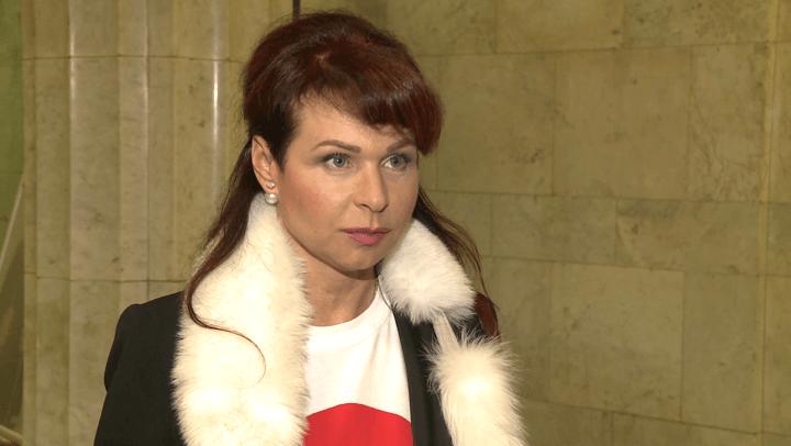 News Osobowości  Stylistka gwiazd Wiganna Papina: Monika Olejnik sama wymyśla swoje stylizacje, oczekuje oklasków i z reguły je dostaje