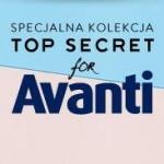 Prasa  Top Secret for Avanti