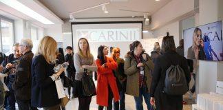 Marka Carinii z Mają Sablewską zaprezentowała kolekcję na wiosnę – lato 2015