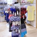 Galerie Handlowe Shopping  Pierwszy salon Esprit Bodywear w Polsce