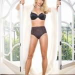Bielizna Damska Moda Damska  Uwodzicielska bielizna w stylu Hollywood – odsłona modelu Elvira z kolekcji Britney Spears