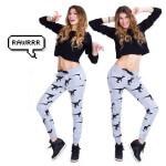 Moda Damska  Nowe modele spodni - HEROESQUE