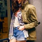 Moda Damska  Lee wiosennie!