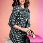Moda Damska  Wiosenna kampania Danatella Oscarioni