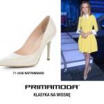 Akcesoria Buty  Gwiazdy postawiły na markę PRIMAMODA!