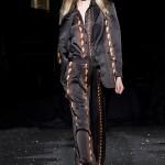 Pokazy Mody Wydarzenia  Gosia Baczyńska Paris Fashion Week