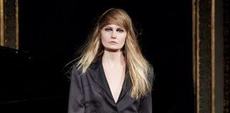 KAZAR partnerem Gosi Baczyńskiej na Paris Fashion Week