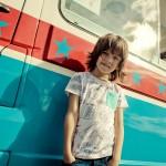 Moda dziecięca  Kolekcja Park life & Be Active