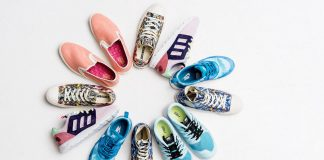 Królestwo sneakersów - przegląd top damskich modeli na wiosnę i lato 2015