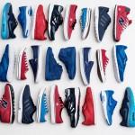 Akcesoria Buty  Sizeer SS15 - Królestwo sneakersów - przegląd top damskich modeli na wiosnę i lato 2015