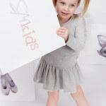 Moda dziecięca  Sylwia Majdan debiutuje z kolekcją dziecięcą!
