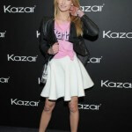 News Osobowości  Gwiazdy kochają markę Kazar
