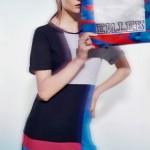 "Moda Damska  ""Dresscode is broken...ENTER (the Void) kolekcja CONFASHION na sezon wiosna/lato 2015"