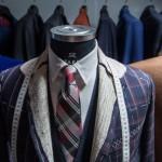 Moda Męska  Garnitur szyty na miarę – to nie boli. Poradnik dla początkujących