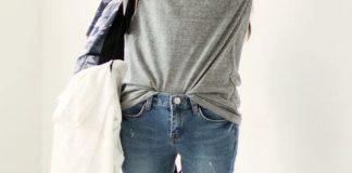 Keep it Simple! - przegląd minimalistycznych ubrań i dodatków z damskich kolekcji SS15