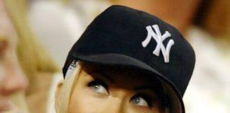 fot. Pinterest - Christina Aguilera