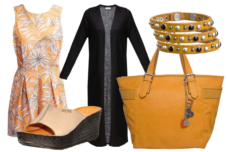 Carinii – modna majówka