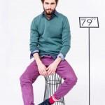 Shopping  Męska moda w super cenach od Top Secret