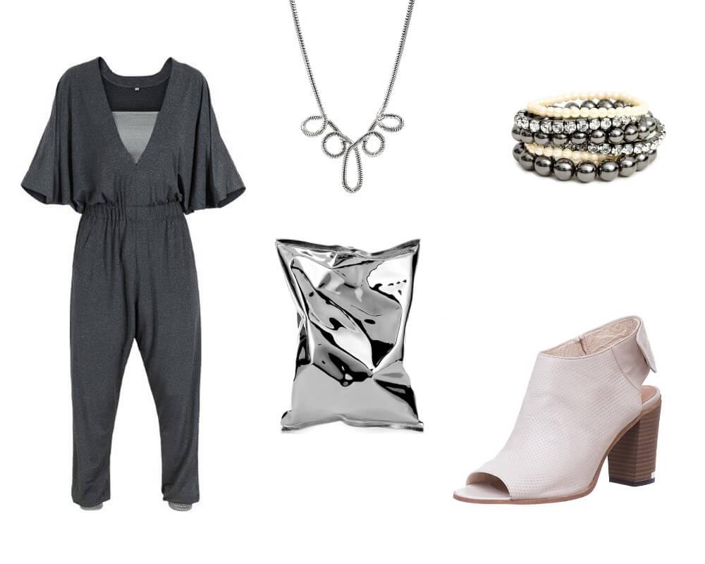 Świąteczny szyk 6 modnych stylizacji
