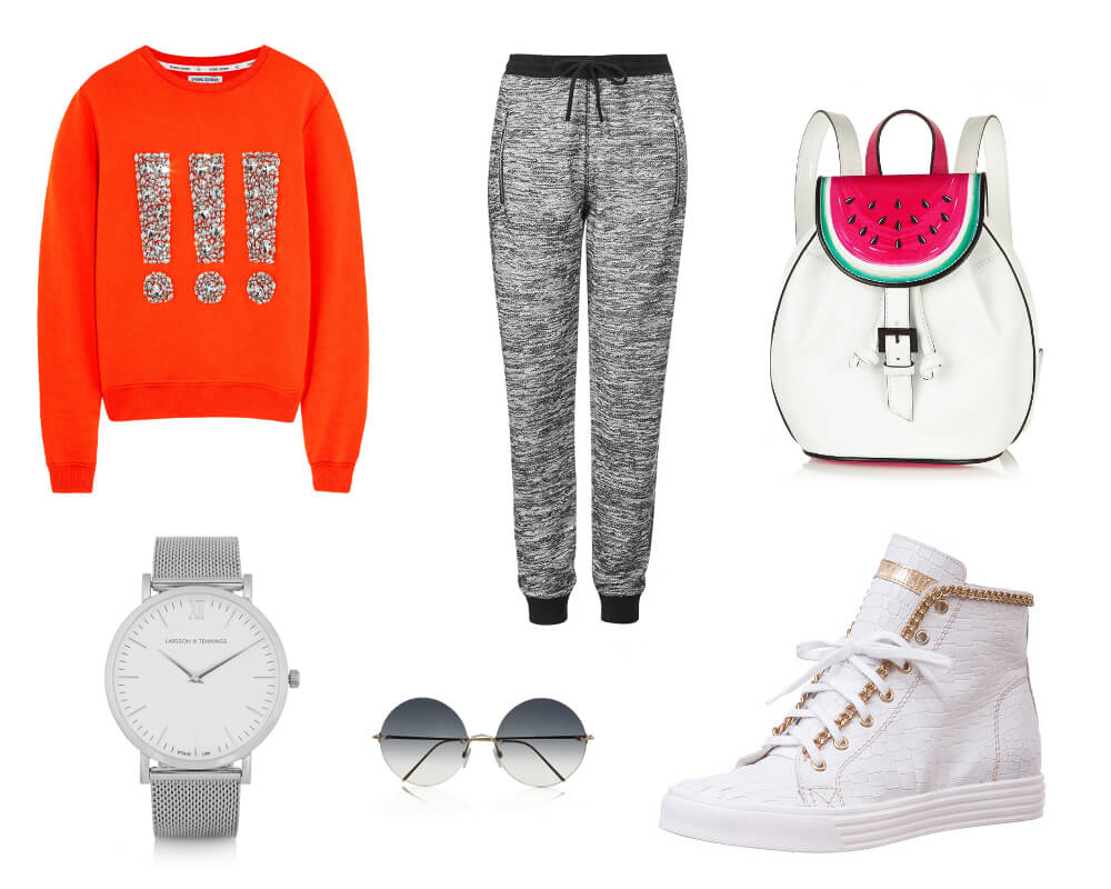 Akcesoria Buty  Świąteczny szyk 6 modnych stylizacji