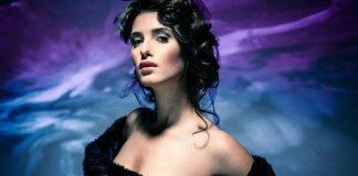 Pierwsza w Polsce aktorka wystąpiła w kampanii L'Oreal!