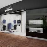 Galerie Handlowe Shopping  PIERWSZY BUTIK BY INSOMNIA W ŁODZI