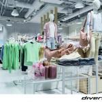 Shopping  Diverse Woman – nowy koncept sieciówki
