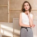 Moda Damska  Fokus na kobiecość
