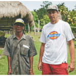 Moda Męska  Dickies  - Indonesia Adventure