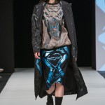 Pokazy Mody Wydarzenia  Gatta na siedmiu pokazach mody podczas jednego weekendu
