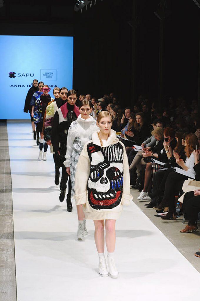 Pokazy Mody Wydarzenia  Kraków kocha modę!