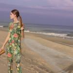 Moda Damska  Kombinezon – trend sezonu wiosna/lato 2015