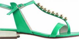 Idealne sandały na lato