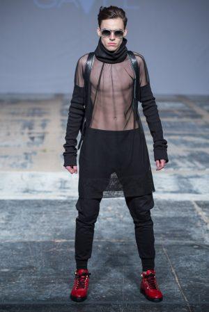 Pokazy Mody Wydarzenia  Stylowe dodatki na FashionPhilosophy Fashion Week Poland