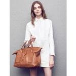 Akcesoria Torby  Skórzane torby Joanna Maxham wkraczają na polki rynek !