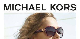 MICHAEL KORS KOLEKCJA WIOSNA 2015 OKULARY DLA JETSETTERÓW